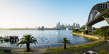 Arc Goes To... Sydney Harbour tickets