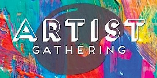 Artist Gathering