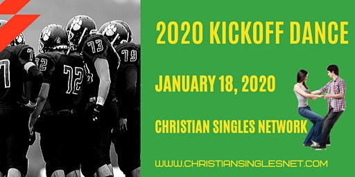2020 Kickoff Dance