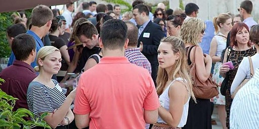 """It's Time to Connected Santa Ana Business Owner's Mixer Plus!"""
