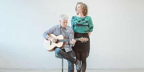 Larry Roy & Erin Propp, with special guest Marco Castillo tickets