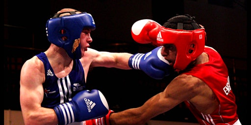 Boxing MKE 2
