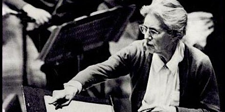 Sonata Night: The Musical World of Nadia Boulanger tickets