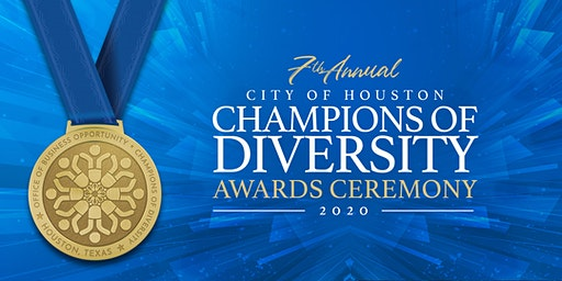 7th Annual Champions of Diversity Program Sponsorship Opportunities