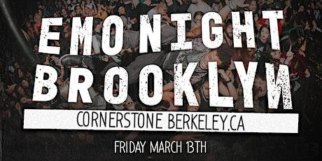 Emo Night Brooklyn: Berkeley tickets