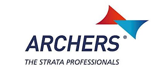Strata Services Provider Info Session - Archers Brisbane