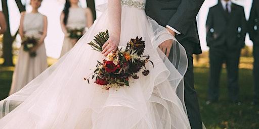 Pop Up Wedding Gathering + Open House