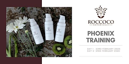 Roccoco Phoenix, AZ Product Knowledge Day 1- Acne, Rosacea & Barrier Repair