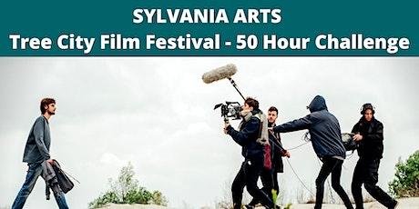 Tree City Film Festival - 50 Hour Challenge  (2020) tickets
