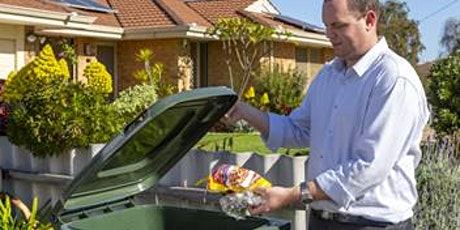 Waste Information Session tickets