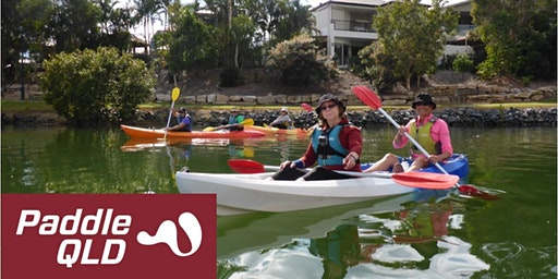 HEALTHY & ACTIVE MORETON 50+ - Kayak Adventure