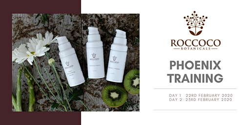 Roccoco Phoenix, AZ Product Knowledge Day 2 - Anti-Aging & Pigmentation