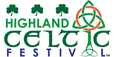 Highland Celtic Festival 2020 tickets