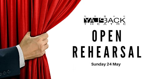 Perth Playback Theatre Open Rehearsal