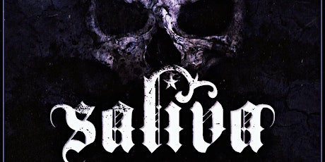 SALIVA at The Wildcatter Saloon with Parabelle tickets