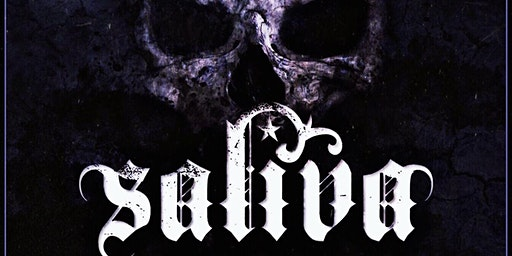 SALIVA at The Wildcatter Saloon with Parabelle