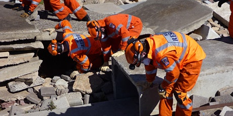 SES Volunteer Information Session for West - North West Metro tickets