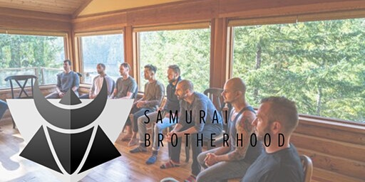 Samurai Brotherhood Open House - Kelowna
