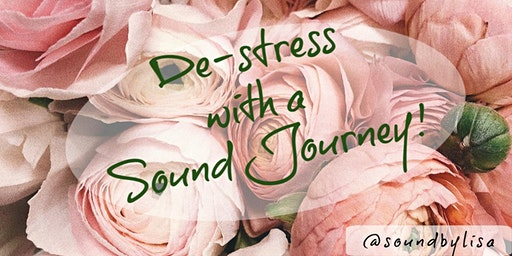 Sound Meditation Journey