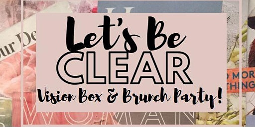 Baddies Who Brunch- Let's Be Clear...
