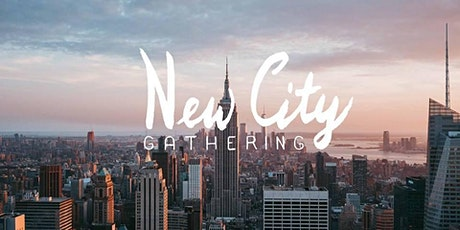 New City Gathering 2020 tickets