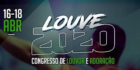 LOUVE 2020: Congresso de Louvor e Adoração  ingressos