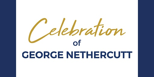 Celebration of George Nethercutt