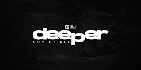 Deeper Conference 2020 ingressos
