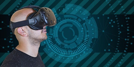 Get Immersed in Virtual Reality at Willetton Library for Adults! tickets
