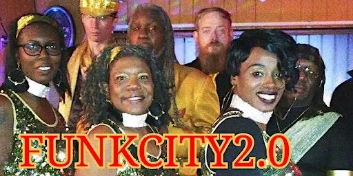 Funk City 2.0