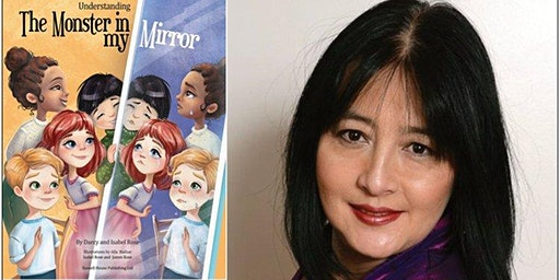 Author Talk: The Monster in the Mirror with Darcy Rose