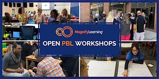 Open PBL Workshop - Seneca, MO