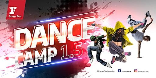 Dance Camp 1.5