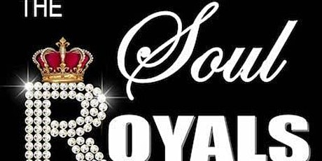The Soul Royals Reunion tickets