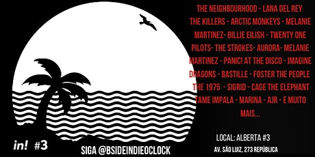 B-side - A festa indie summertime ingressos