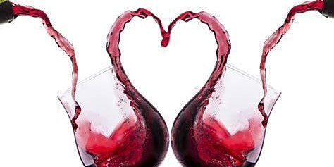 Valentine Food and Wine Pairing
