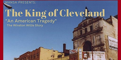 """The King of Cleveland """"An American Tragedy"""""""