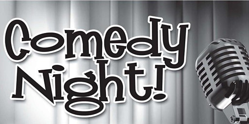 FREE Comedy Night @ Rems Lounge