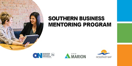 Networking with the Southern Business Mentoring Program tickets