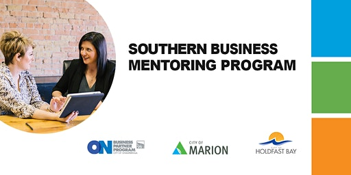 Networking with the Southern Business Mentoring Program