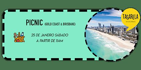 PicNic Tagarela em Gold Coast tickets