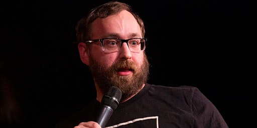 Lucas Connolly at Denver Comedy Lounge (LATE SHOW)