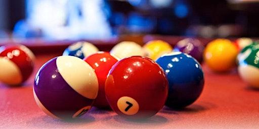 2020 Leland Games - Billiards - Kings Ridge - Thu. February 20, 2020