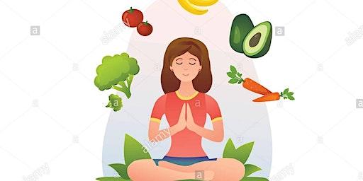 Ayurvedic Yoga + Nutriton for Addiction Recovery Workshop