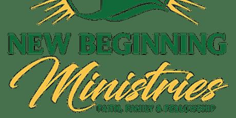 10th Church & Pastoral Anniversary  NBM tickets