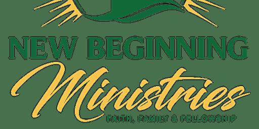 10th Church & Pastoral Anniversary  NBM