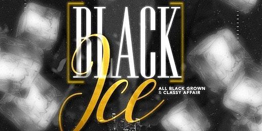 Black Ice: An All-Black Affair