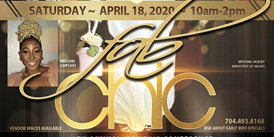 FAB Chic First Lady Modesty 13th Annual Women's Conference