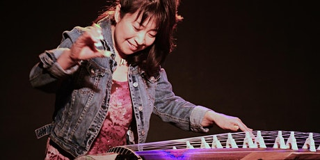 World Music featuring Yukiko Matsuyama & Koto Yuki Band with Special Guests tickets