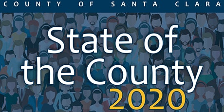The State of the County Address with Supervisor Cindy Chavez tickets